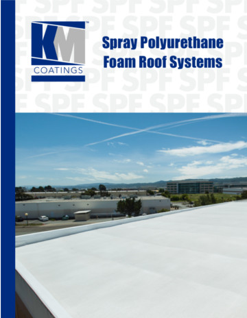 Click here to view out sprayfoam brochure